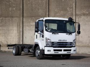 Isuzu F-Series 11T
