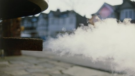 The London Ultra Low Emission Zone – Don't Get Caught Out.