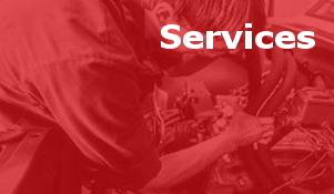 Isuzu Truck Services